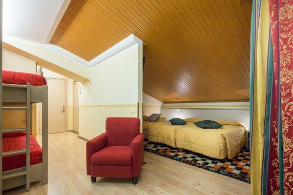 Hotel Portavescovo - фото 4