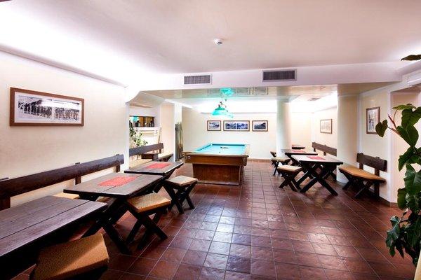 Hotel Portavescovo - фото 6