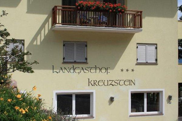 Kreuzstein - фото 13