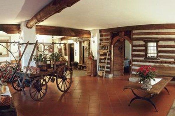 Hotel Milleluci - фото 13