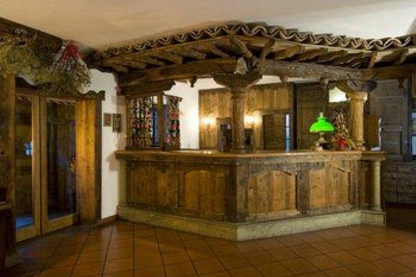Hotel Milleluci - фото 14