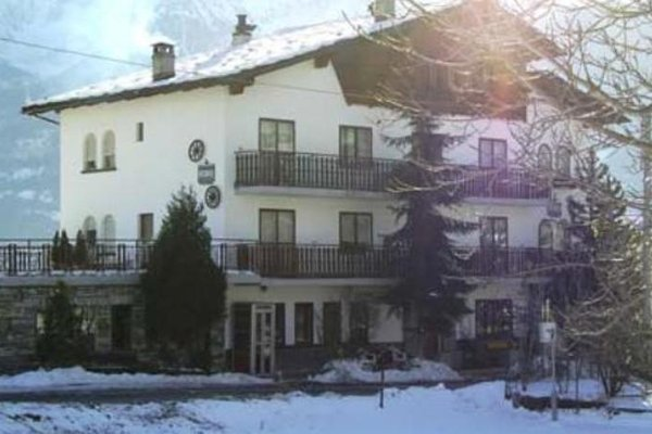 Hotel Hirondelle - фото 23