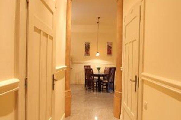 Apartament Secesyjny - фото 13