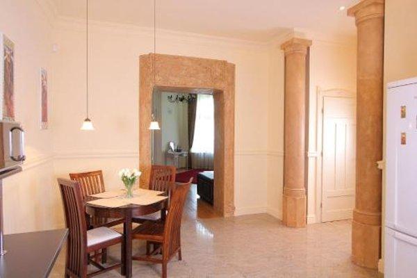 Apartament Secesyjny - фото 17