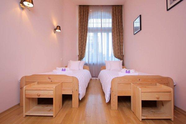 Apartament Secesyjny - фото 5