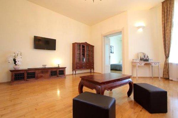 Apartament Secesyjny - фото 9