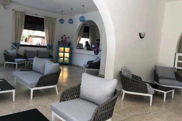 Hotel Riviera - фото 8