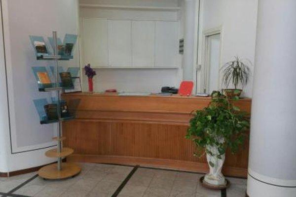 Domus Hotel - фото 18