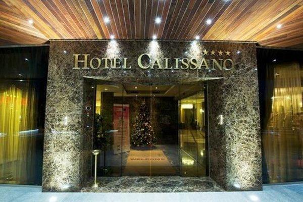 Hotel Calissano - фото 14
