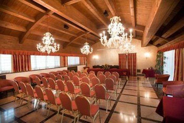 Hotel Calissano - фото 17