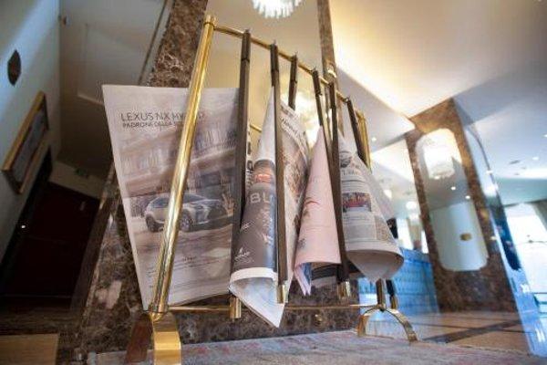 Hotel Calissano - фото 20
