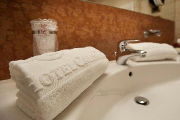 Hotel Calissano - фото 3