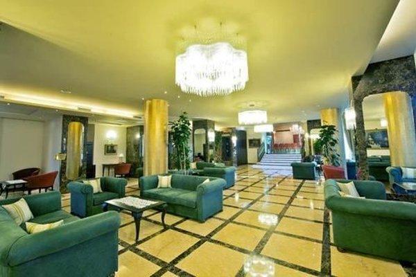 Hotel Calissano - фото 6