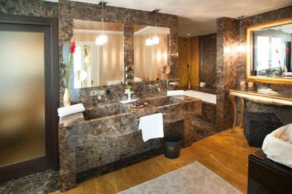 Hotel Calissano - фото 8