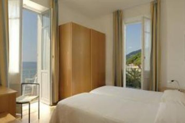 Hotel Beau Sejour - фото 48