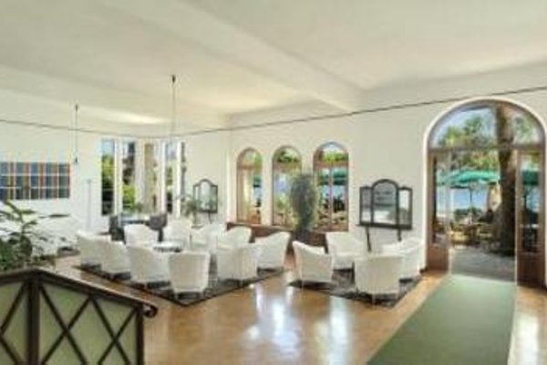 Hotel Beau Sejour - фото 9