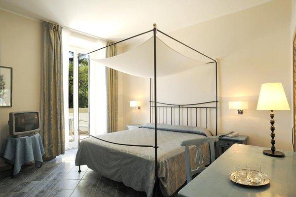 Grand Hotel Mediterranee - фото 24