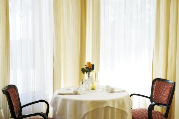 Grand Hotel Mediterranee - фото 10