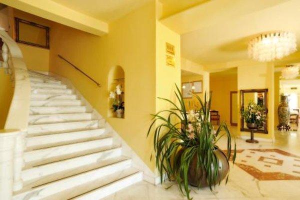 Grand Hotel Mediterranee - фото 14