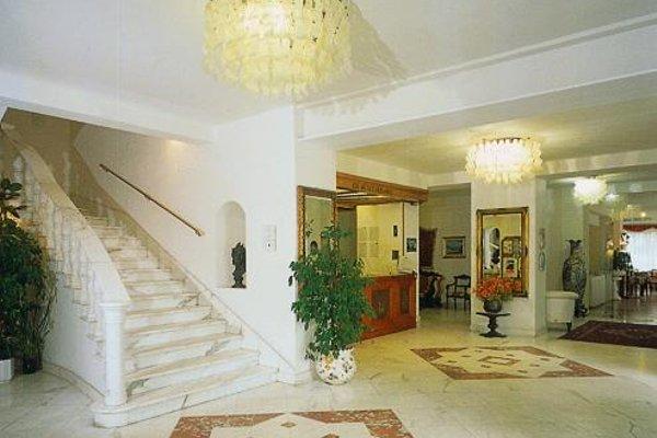 Grand Hotel Mediterranee - фото 15