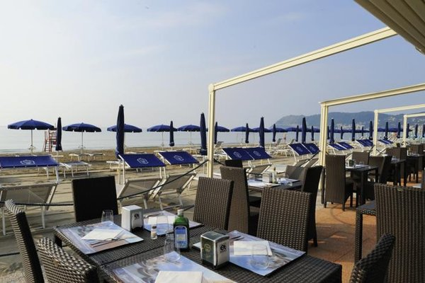 Grand Hotel Mediterranee - фото 20