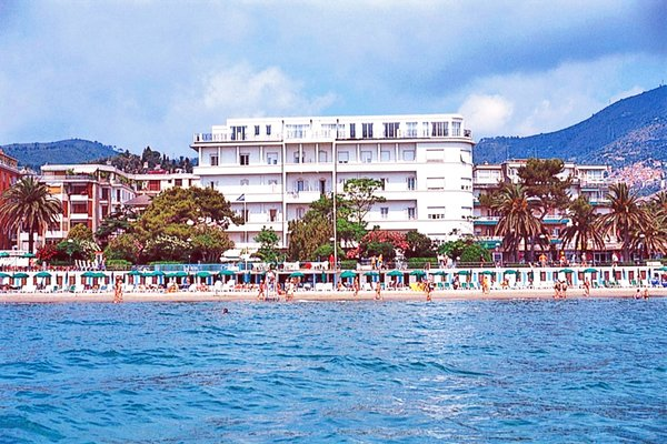 Grand Hotel Mediterranee - фото 22