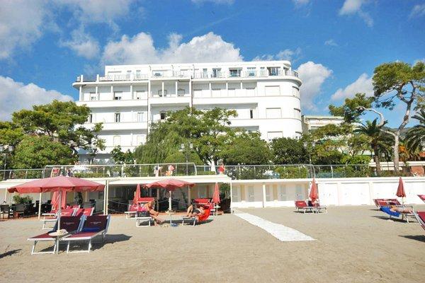 Grand Hotel Mediterranee - фото 23