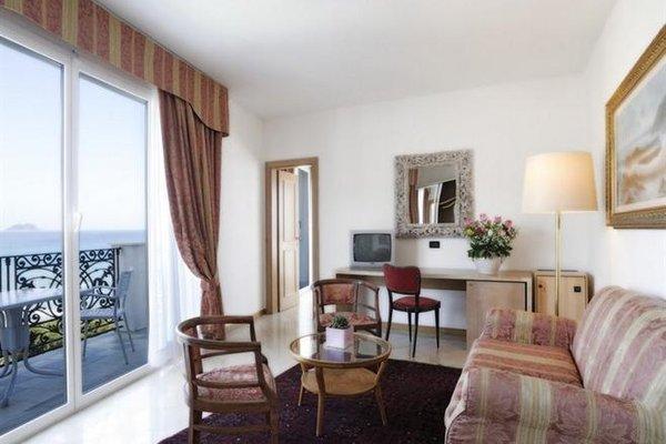 Grand Hotel Mediterranee - фото 3