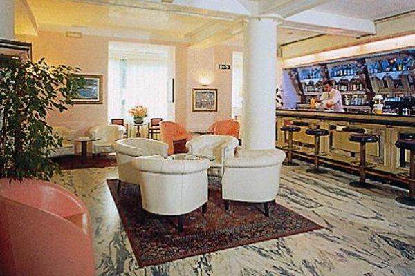 Grand Hotel Mediterranee - фото 6
