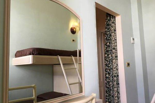 Hotel Villa Igea - 11