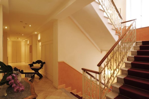 Hotel Villa Igea - 13