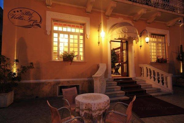 Hotel Villa Igea - 14