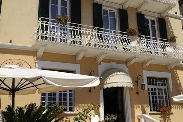 Hotel Villa Igea - 20