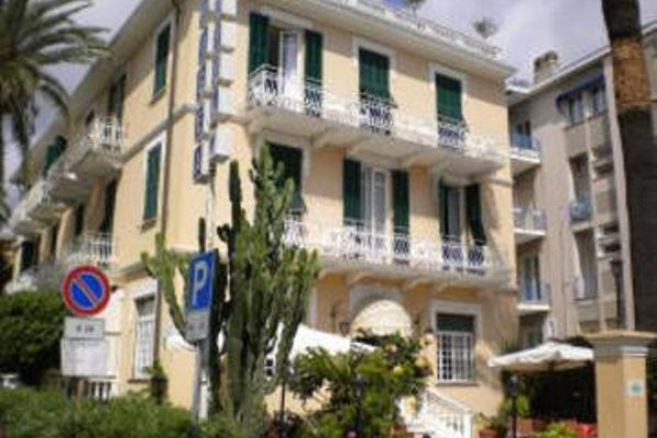Hotel Villa Igea - 21
