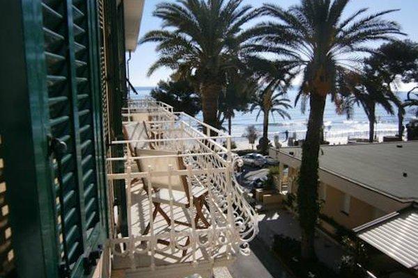 Hotel Villa Igea - 22