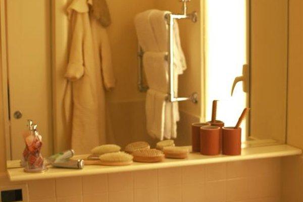 Residence Villa Firenze - фото 10