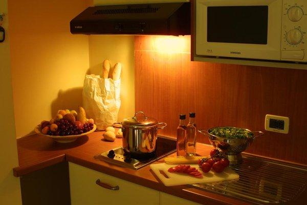 Residence Villa Firenze - фото 12