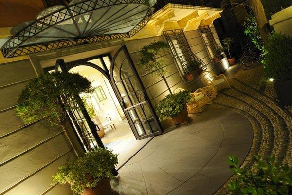Residence Villa Firenze - фото 16