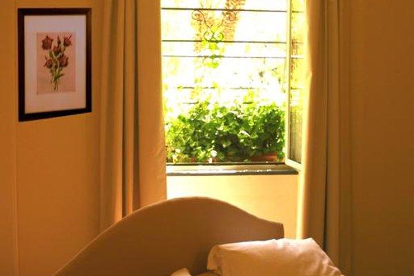 Residence Villa Firenze - фото 18