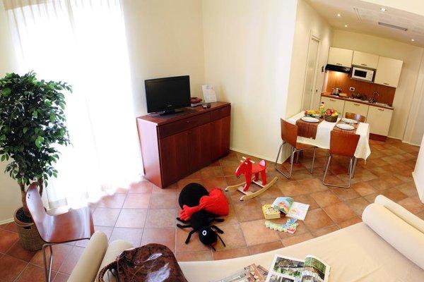 Residence Villa Firenze - фото 3