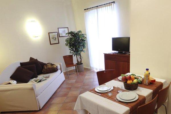 Residence Villa Firenze - фото 4