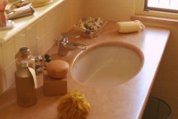 Residence Villa Firenze - фото 8