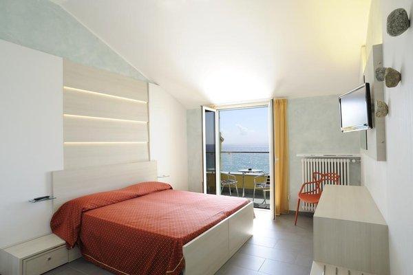 Hotel Danio Lungomare - фото 50