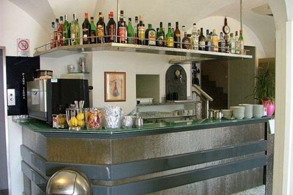 Hotel Danio Lungomare - фото 12