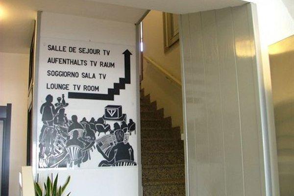 Hotel Danio Lungomare - фото 15