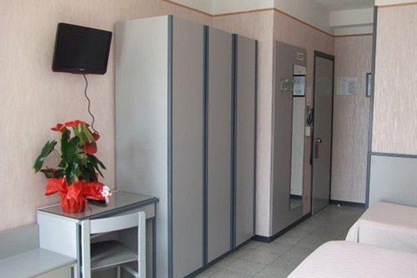 Hotel Danio Lungomare - фото 16