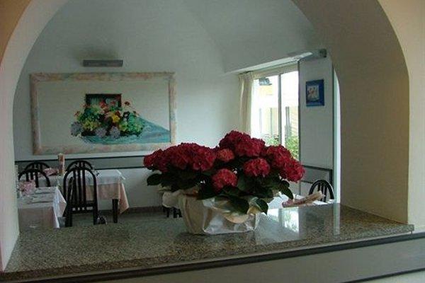 Hotel Danio Lungomare - фото 18
