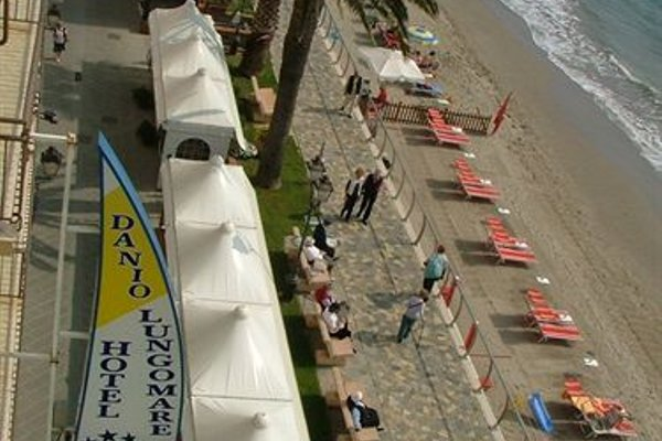 Hotel Danio Lungomare - фото 20