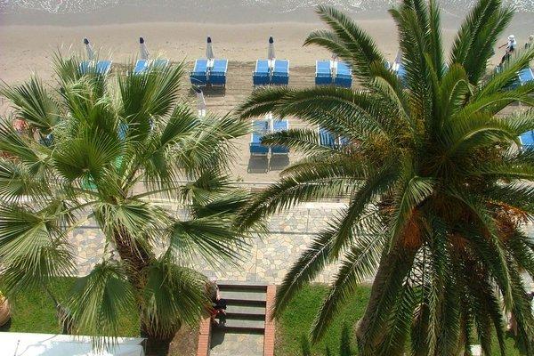 Hotel Danio Lungomare - фото 22
