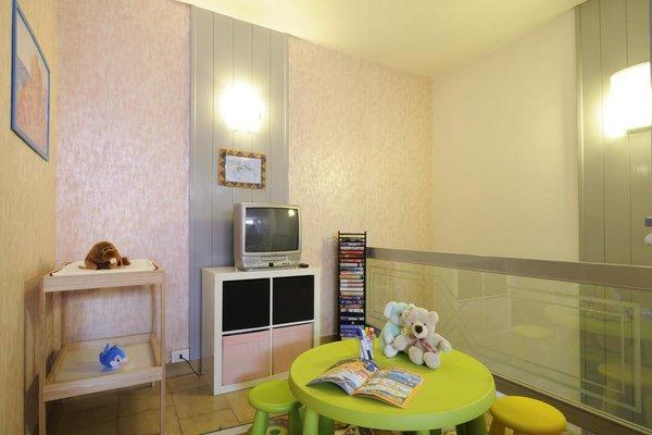 Hotel Danio Lungomare - фото 5